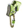 Climbing Technology Alpine-Up Kit Belay Device green